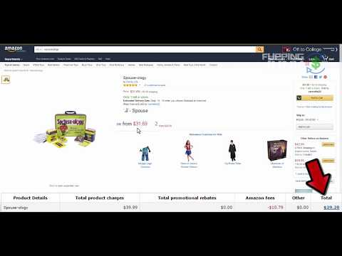 Quick Video of 3 Things I sold Using Amazon FBA for a Good Return