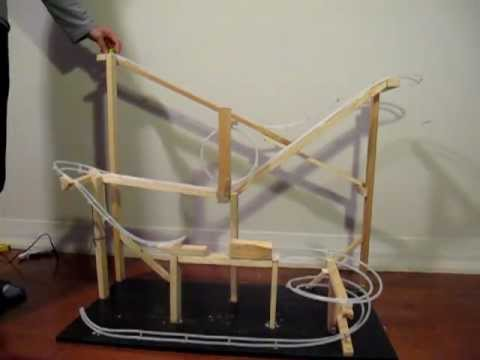 Grade 11 physics final project