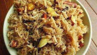 गुड़ वाले चावल इन टिप्स से बनायें, लोग तारीफ़ करते नहीं थकेंगे /Gur rice/jaggery rice|Poonam