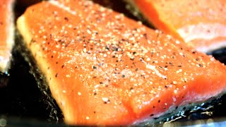 How To Cook Salmon Greg S Kitchen