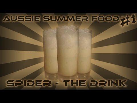 Aussie summer Food #1