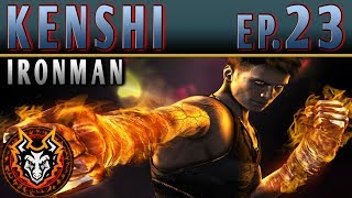 Kenshi Apocalypse - EP8 - WAR WITH THE SAND NINJAS - PakVim net HD