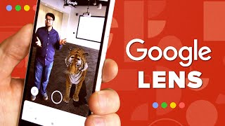 Google Lens Search Gets More Features