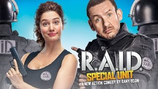 R.A.I.D SPECIAL UNIT official Indonesia Trailer
