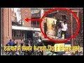 Film Tiger Zinda Hai   Public Angry Reaction On Salman Khan Rajasthan Cinema hool
