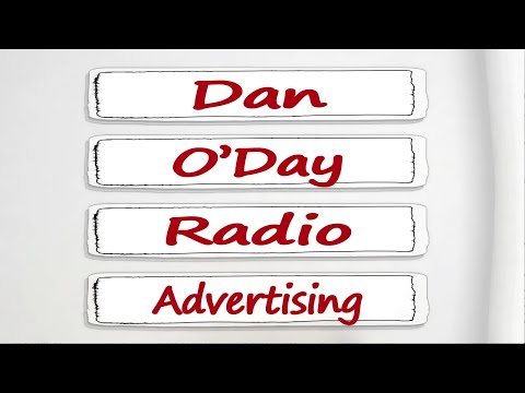 30 Or 60 Second Radio Commercials - Radio Advertising Tips