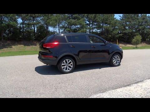 2015 Kia Sportage Wilson, Rocky Mount, Goldsboro, Tarboro, Greenville, NC F756799