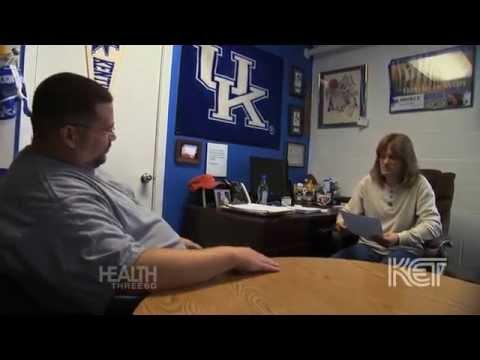 A Drug Rehab Counselor's Perspective | Probing Prescription Drug Abuse | KET