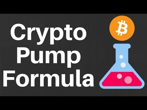 The Formula for Crypto Pumps is Counter-intuitive