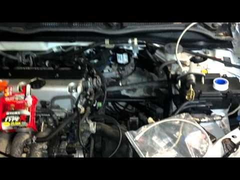 Ep3 clutch master cylinder - EP3 CMC Location and Replacement