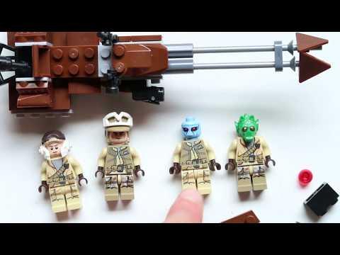 Fake Lego Set!