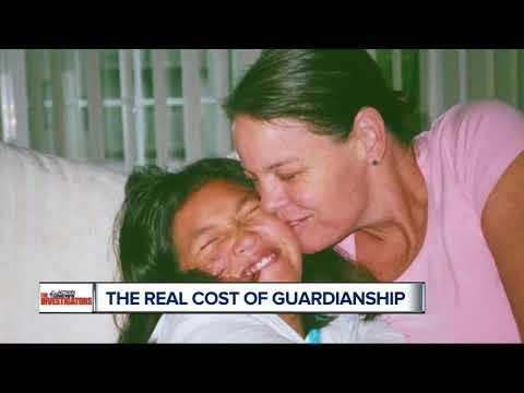 Metro Detroit mom alleges neglect, abuse during probate guardianship
