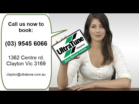 RWC Clayton - Roadworthy Inspection, Roadworthy Test, Roadworthy Certificates Clayton Melbourne