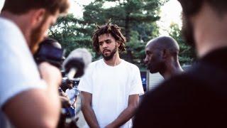 J. Cole: 4 Your Eyez Only - a Dreamville Film