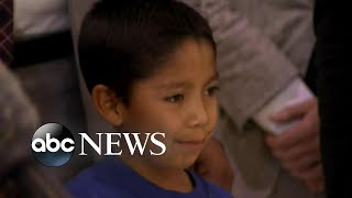 Families hope to reunite with kids as debate over separation at the border continues