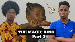 THE MAGIC RING (Part 3) AFRICAN HOME | Mc Shem Comedian