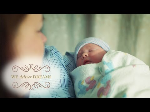 We Deliver Dreams – Best Place to Have A Baby in Dallas - Fort Worth