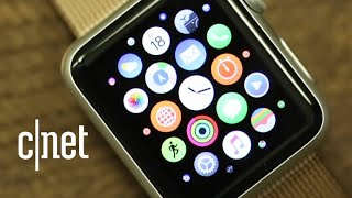 6 rumors about Apple Watch 3