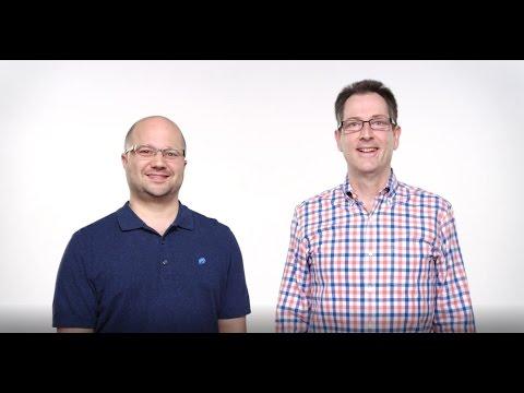 Introduction to UIA: Microsoft's Accessibility API