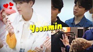 Download Suga & Jimin moments (YoonMin) pt.40 Video
