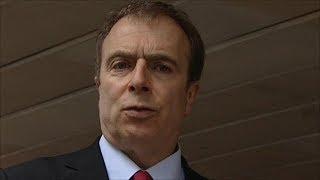 Peter Hitchens Bleak Warning to Britian