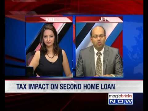 How much interest can we claim on purchase of second homes?- Property hotline