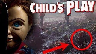 Download Child's Play (2019) Cast Speculation & Behind The Scenes Images Video