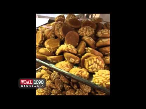 Behind The Scenes at Vaccaro's Italian Pastry Shop