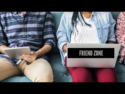 How to get out of the friend zone and make a guy like you