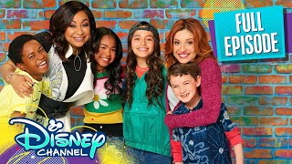 Baxter's Back 🏠 | Full Episode | Raven's Home | Disney Channel