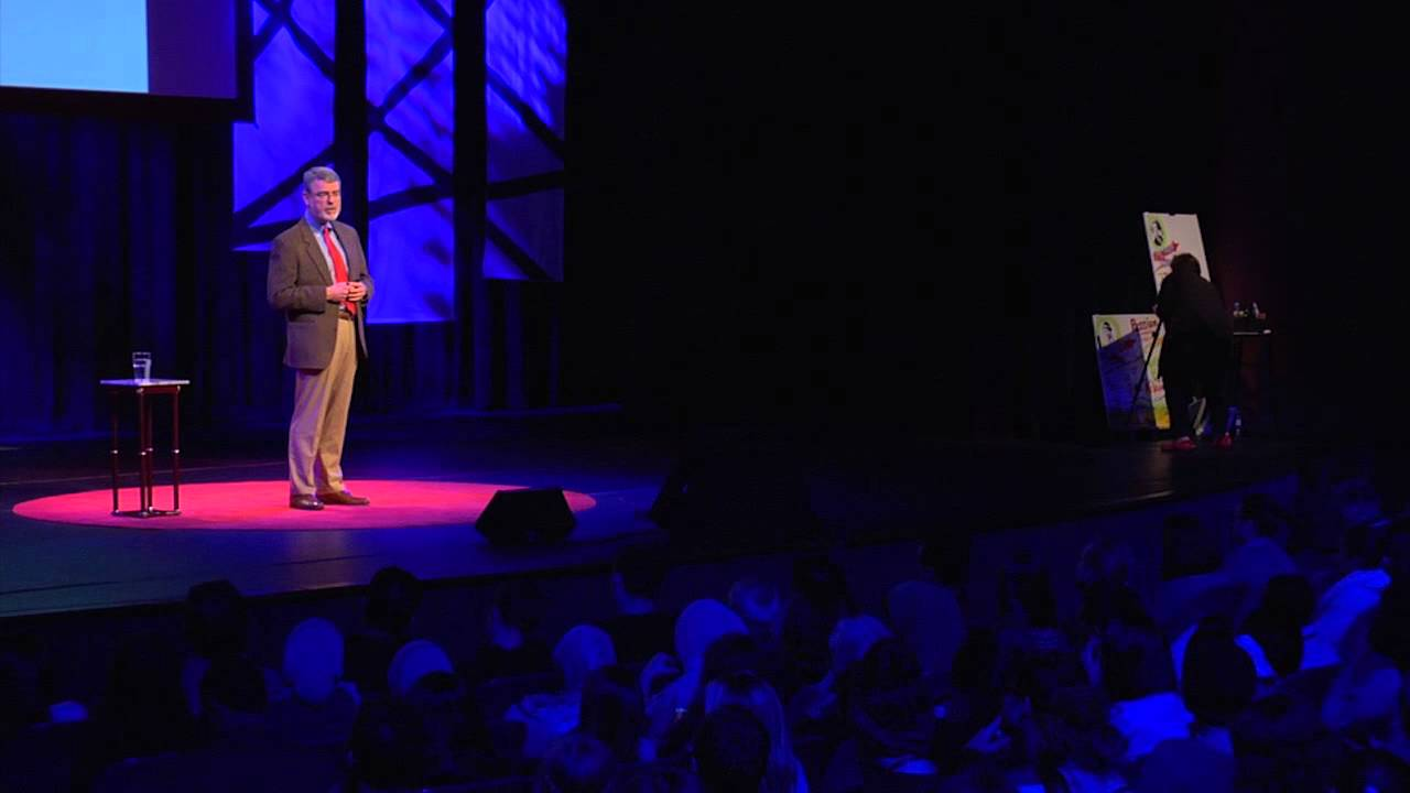 Beyond Flexner: social mission in medical education | Fitzhugh Mullan | TEDxFoggyBottom