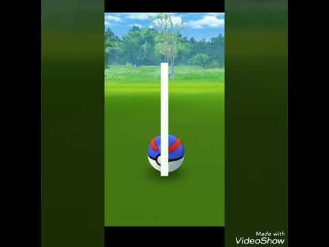 Pokemon go Mania