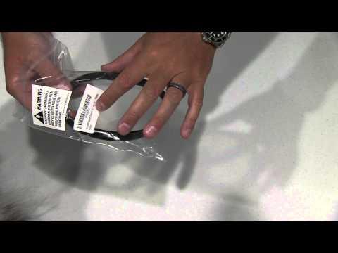 Bissell Vacuum Style 7, 9 , 10, 12, 14 Belt Unboxing
