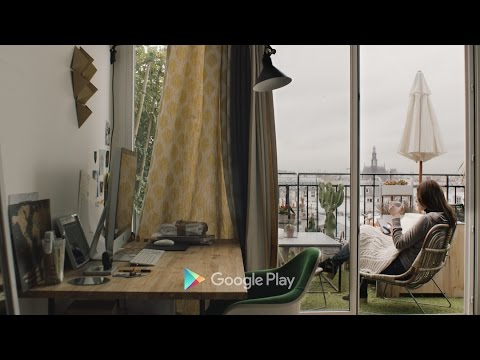 Grow Your Subscription App Business with Google Play