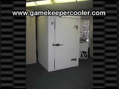 Game Keeper Cooler