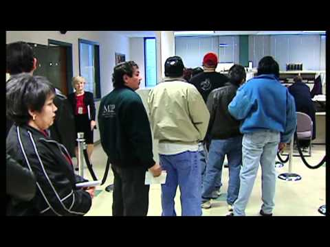 200,000 Americans about to lose unemployment benefits