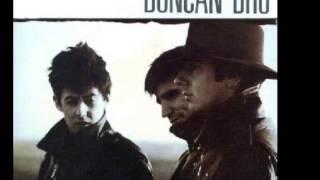 Duncan Dhu - En Algún Lugar (Letra)