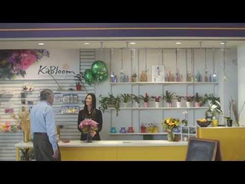 KaBloom Retail Coolers