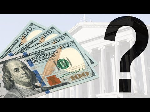 Who Controls All of Our Money? - A Quick Follow Up