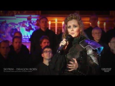 Skyrim - Dragonborn (Live Performance)