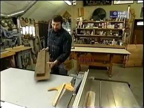 New Yankee Workshop - S21E14 - Irish Table