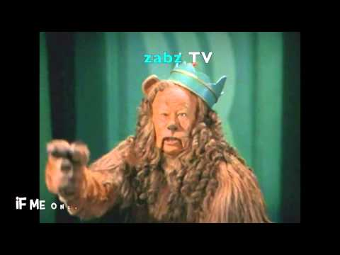 Jamaican wizard of OZ the lion want him visa ZABZ TV