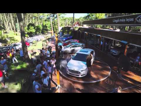 Resumen Acciones Ford Summer 2015