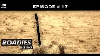 Roadies Rising - Episode 17 - Hang in there, warriors