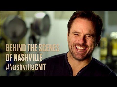 NASHVILLE   Behind-The-Scenes of Season 5