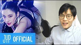 Download ITZY ″달라달라(DALLA DALLA)″ M/V - REACTION Video