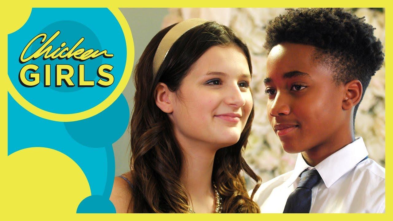 "CHICKEN GIRLS | Season 8 | Ep. 20: ""The Ball"""