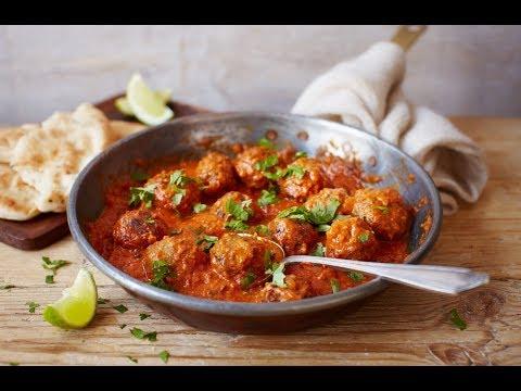 Tasty Kofta Curry | Kofta Korma | Meatballs Curry Recipe- How to make Simple Kofta Curry- FoodyMomm