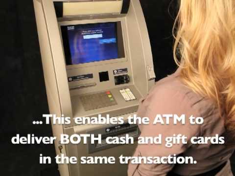 Better ATM Gift Card