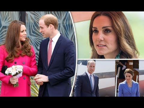 Kate Middleton tries remedies such as ginger to beat morning sickness